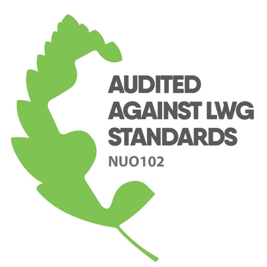 audited-against-lwg