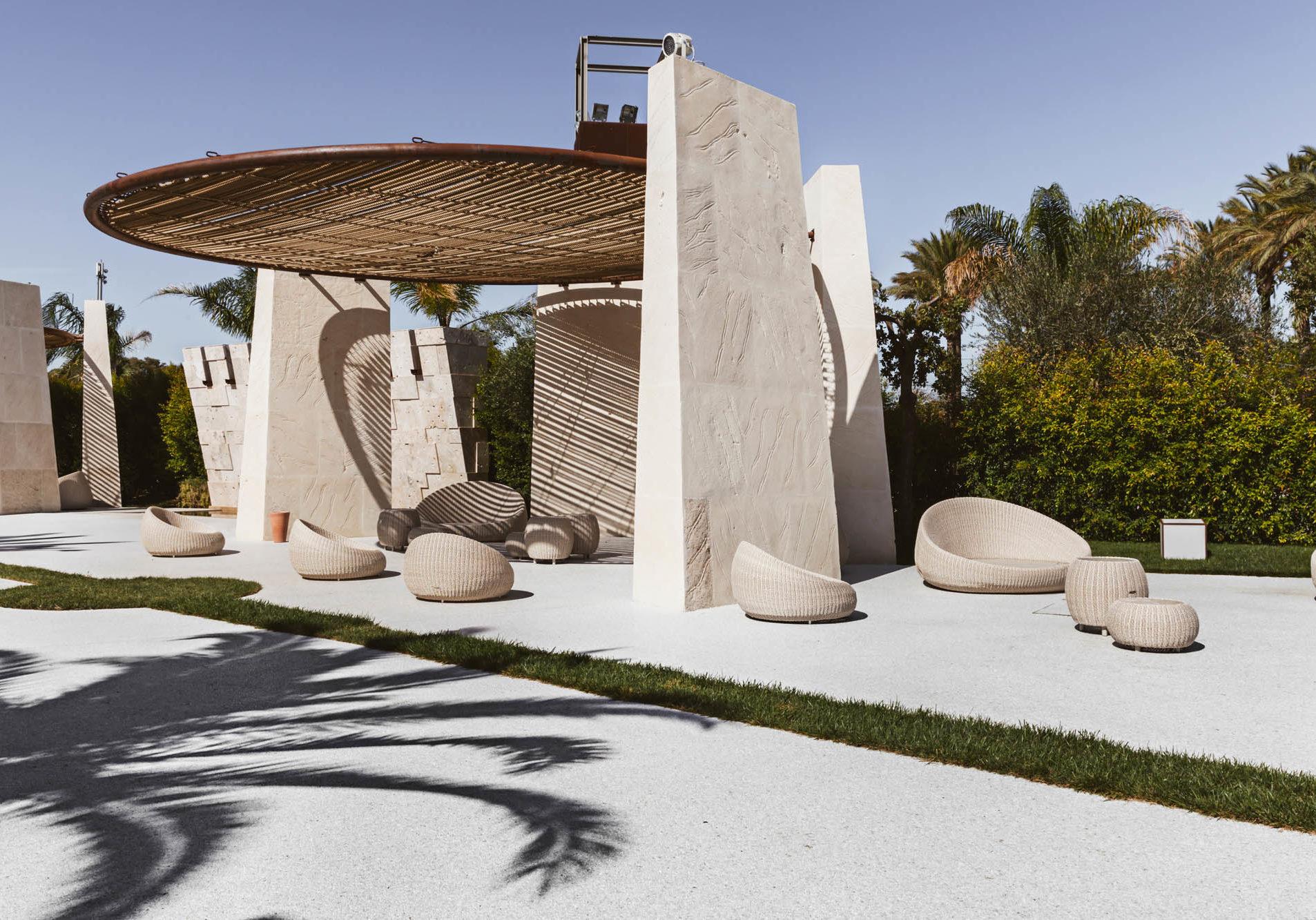 IPM Italia / Magna Grecia Resort Metaponto / photo © Pierangelo Laterza